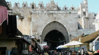 Jerusalemites: A Book Review by Theresa Wolfwood