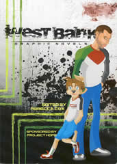 West Bank Book Review by Theresa Wolfwood