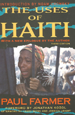 The Uses of Haiti by Paul Farmer: Book Review