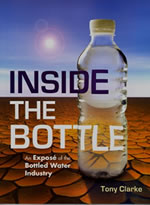 Inside The Bottle by Tony Clarke - Book Review