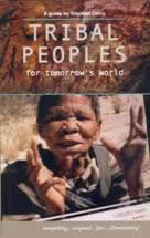 Tribal Peoples by Stephen Corry - Book Review