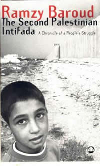 Ramzy Baroud's book review by Theresa Wolfwood.