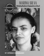 Marina Silva by Zeporah: A Book Review