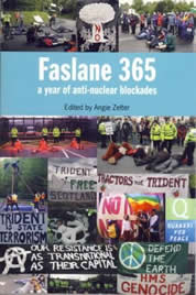 Faslane 365: A Book Review by Theresa Wolfwood