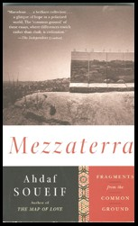 Mezzaterra: A Book Review by Theresa Wolfwood.