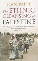 The Ethnic Cleansing of Palestine by Ilan Pappe: A Book Review by Theresa Wolfwood
