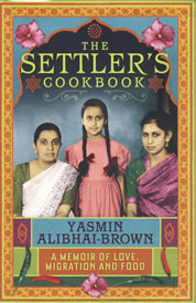 Settlers Cookbook