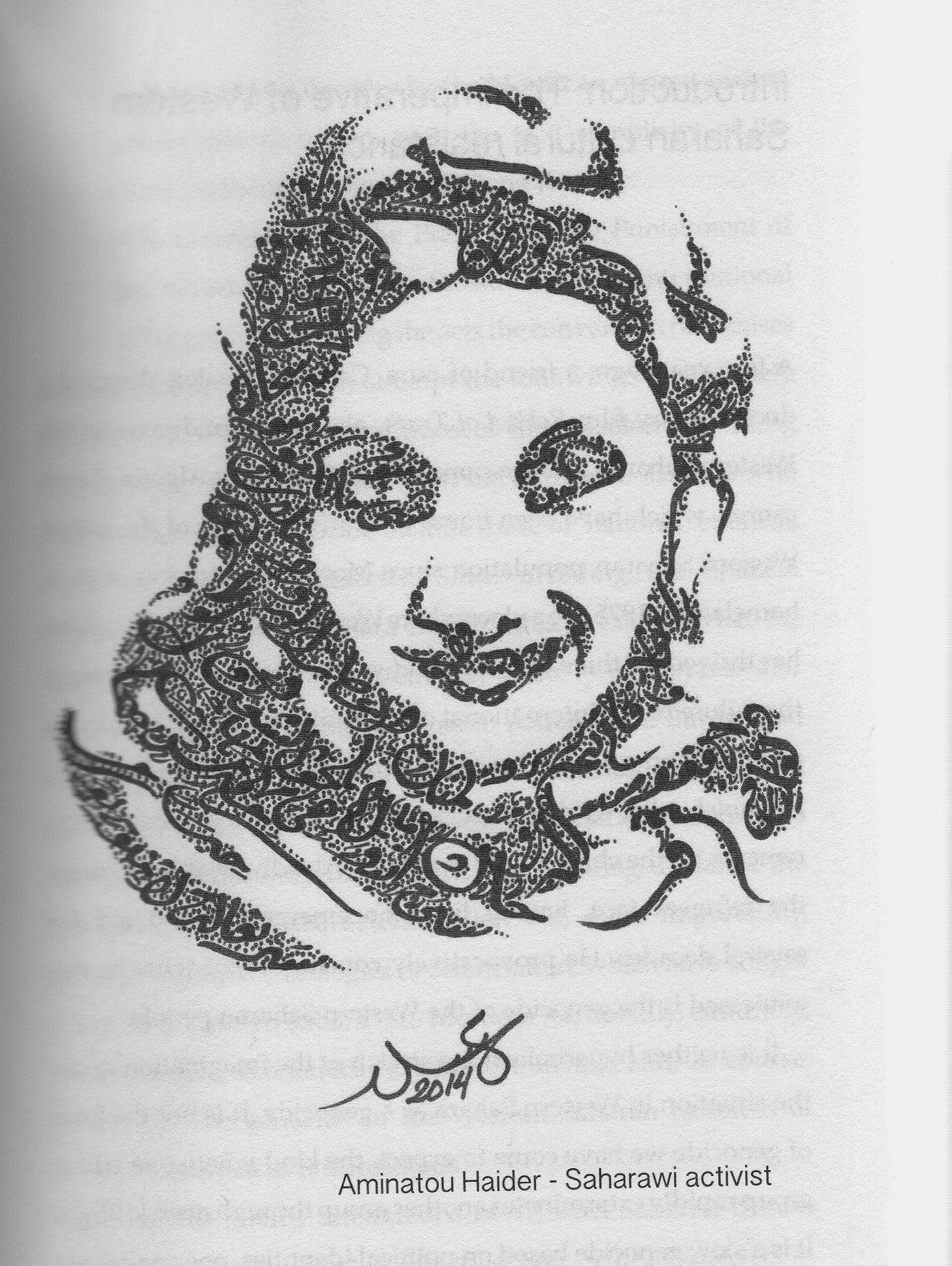 Aminatou Haider