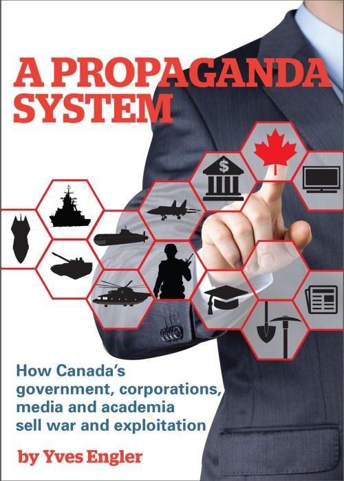 AENGLER. a ppropaganda system