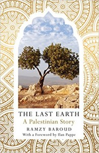ramzy baroud book the last earth